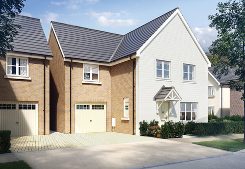 Monksfield - Plot 392