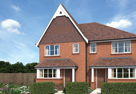 The Willow   Plot 203   Help to Buy