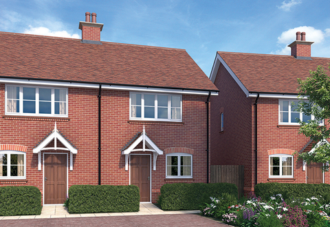 The Thatch - Plot 194-HelptoBuy