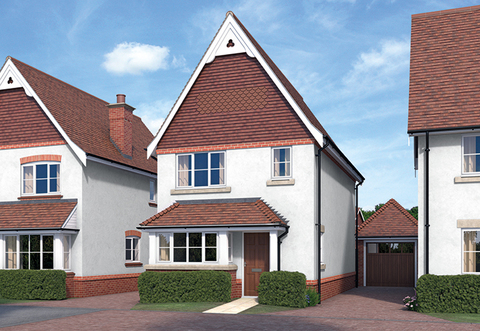 The Vine - Plot 192-HelptoBuy