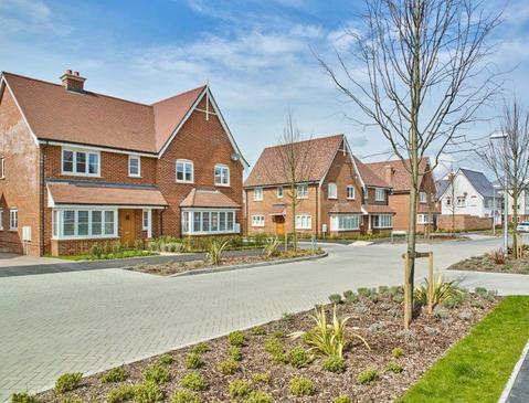 The Thatch - Plot 179-HelptoBuy
