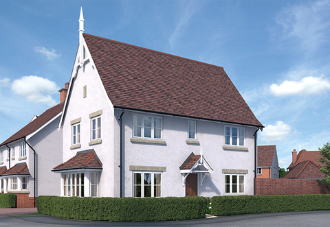 The Meadow - Plot 174-HelptoBuy