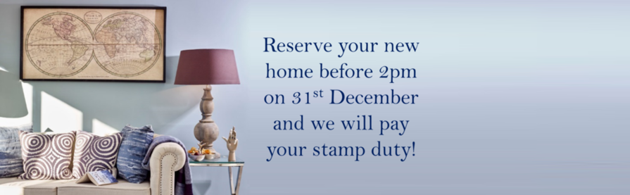 Image of Stamp duty paid