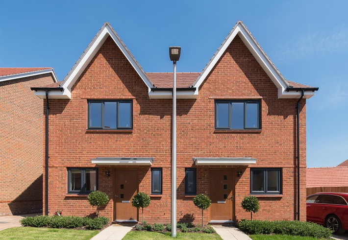 Image of Brand New Homes at Nightingale Fields