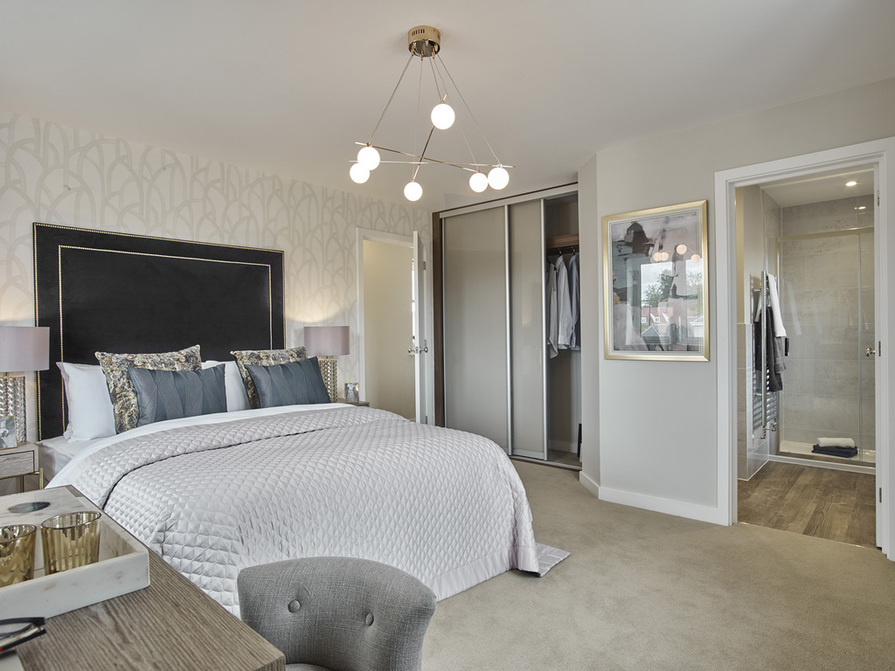 Image of 3 bedroom home - ensuite