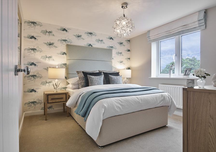Image of 4 bedroom home - master ensuite