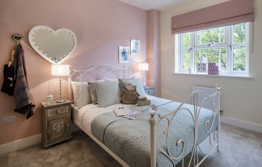 Image of 4 Bedroom Beamish Show Home