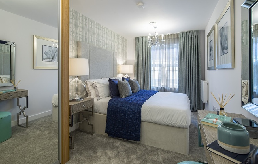 Image of 2 Bedroom Apartment