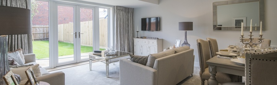 Image of 3 Bedroom Apartment