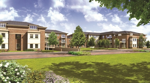 Hazelwood House Core A - Plot 158-HelptoBuy