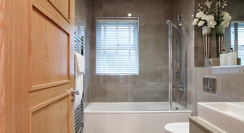 Windsor Court Apartments - Plot 041