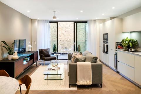 Apartment - Plot 004