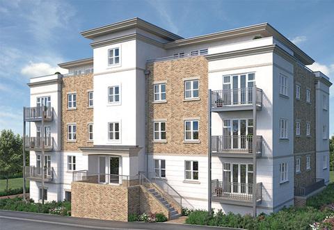 Apartment - Plot 98