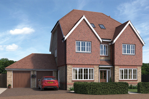 The Heartwood - Plot 153