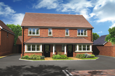 The Leith - Plot 056-HelptoBuy