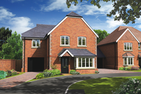 The Fernhurst - Plot 090-HelptoBuy