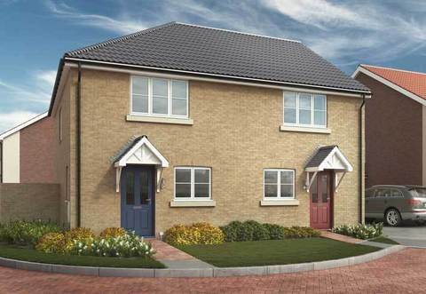 The Sandown - Plot 050-HelptoBuy
