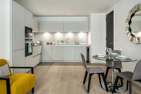 Apartment - Plot 010