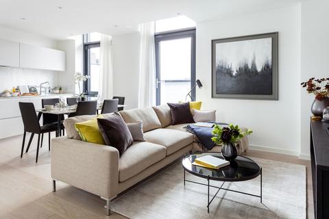 Penthouse Apartment - Plot 061