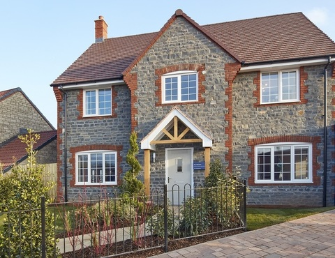 The Elsenham   Plot 119   Help to Buy