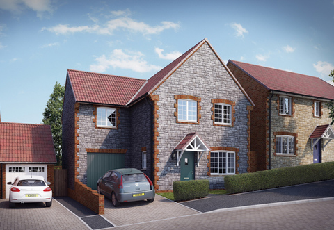 The Monksfield - Plot 038