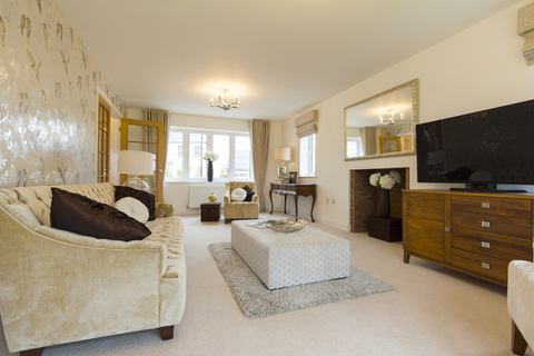 The Elsenham - Plot 130-HelptoBuy