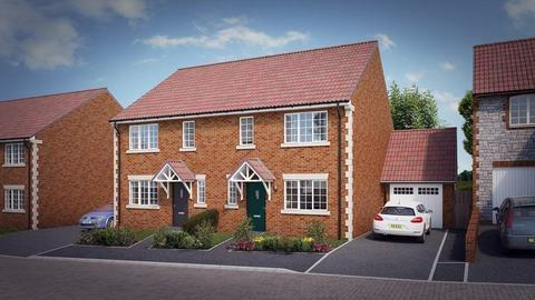 The Elsenham - Plot 120