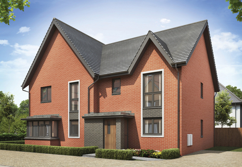 The Warwick   Plot 289   Help to Buy