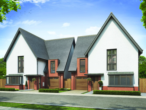 The Wendover - Plot 336