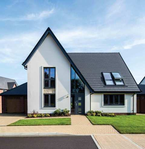 Mobile Homes To Buy In Berkshire