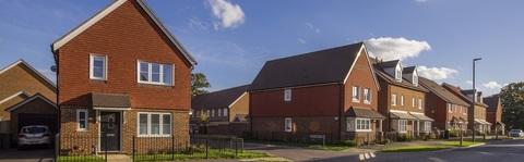Hookwood, Surrey RH6