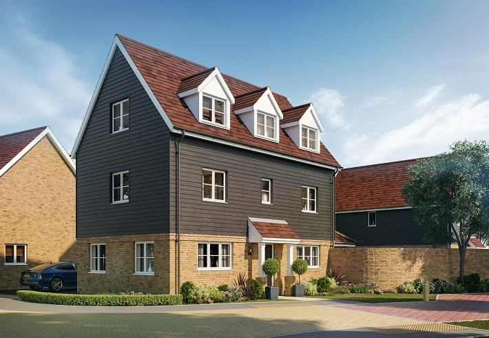 Image of Brand New Homes at Westvale Park