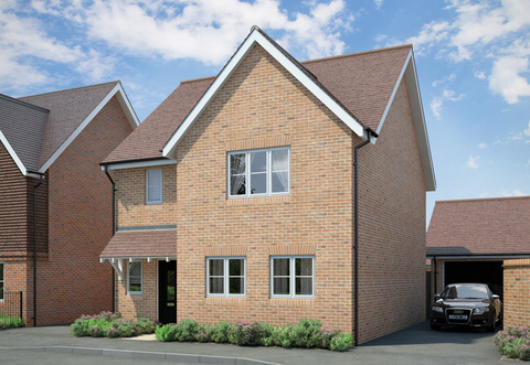 The Brockley - Plot 004-HelptoBuy