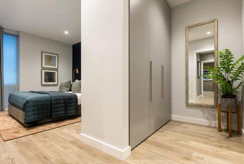 Apartment - Plot 069