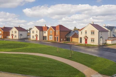Haddenham, Buckinghamshire HP17