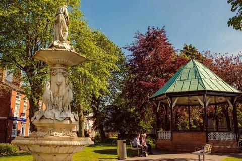 Redditch, Worcestershire B98