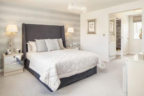 5 bedroom  house  in Coalville