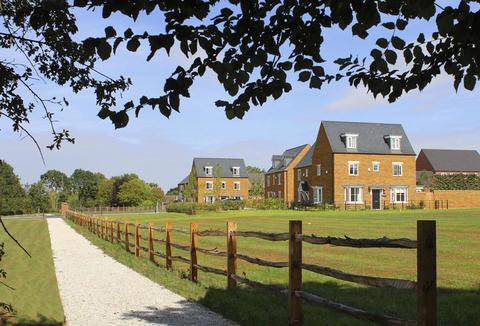 Adderbury Fields