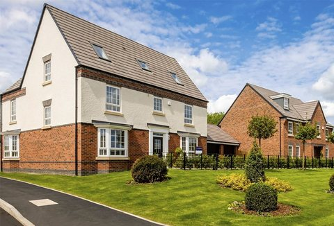 Baggeridge Vill (Craft units) in Dudley