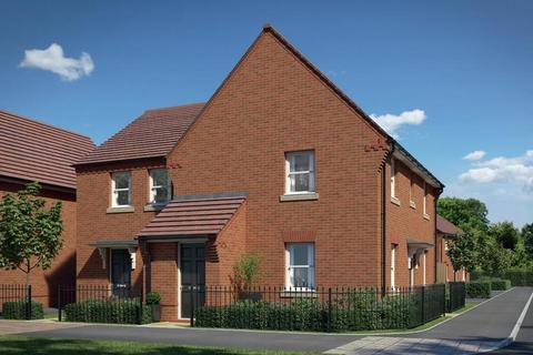 1 bedroom end terraced house for sale