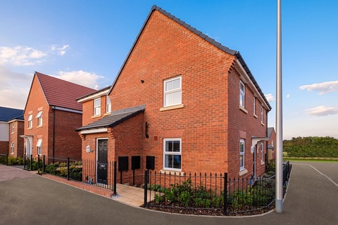 1 bedroom semi detached house for sale