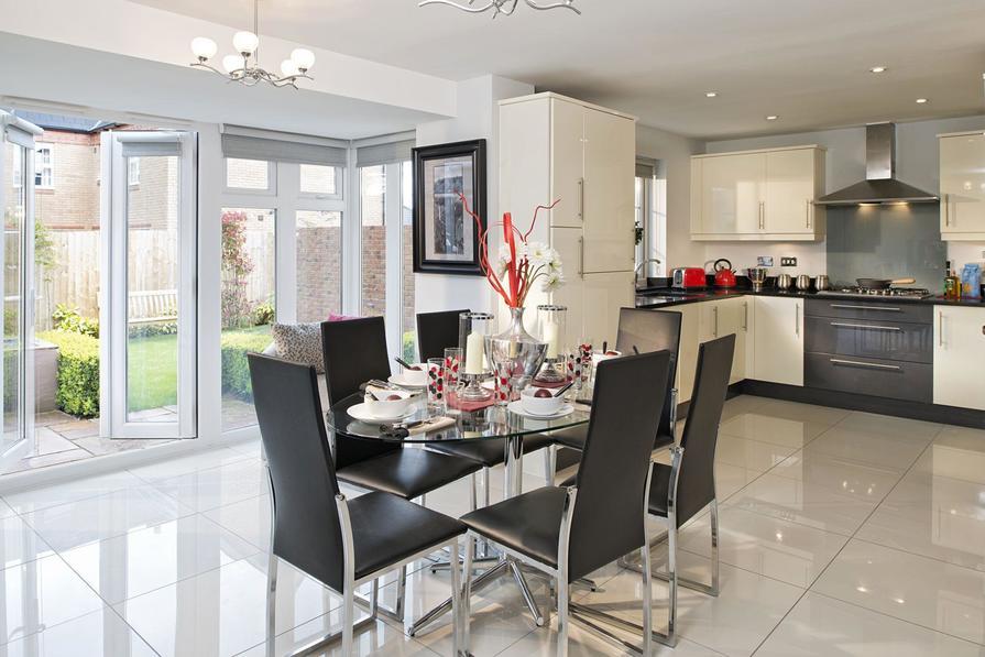 Winstone Kitchen