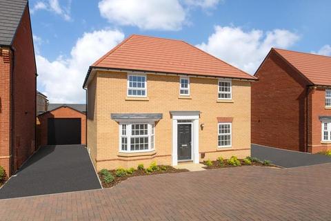 Barton Seagrave, Northamptonshire NN15