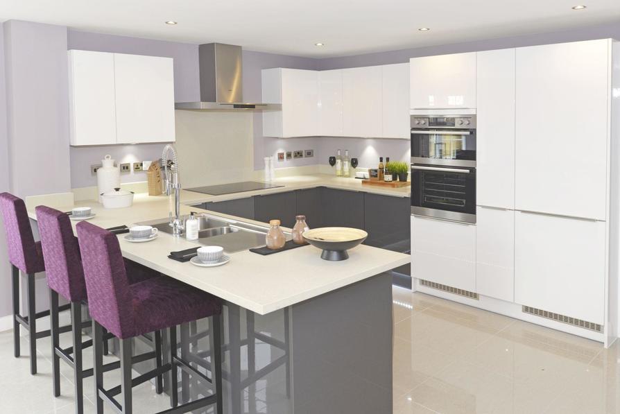 Henley kitchen