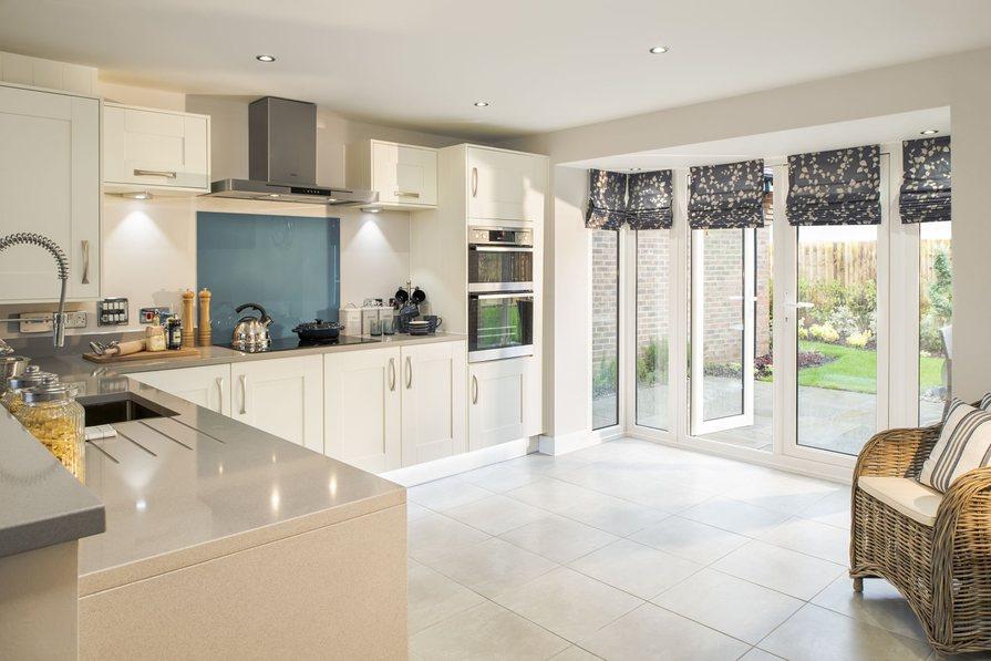 Carsington Kitchen