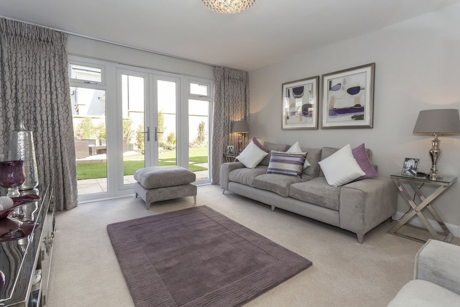 Winstone living room