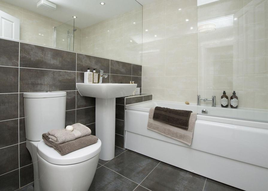 Maddoc bathroom