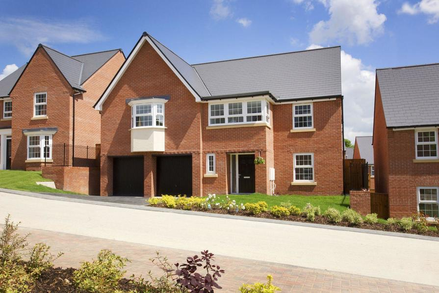 Hatherley home