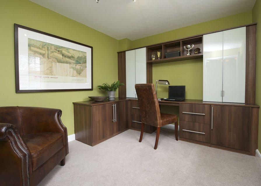 Hatherley Bedroom