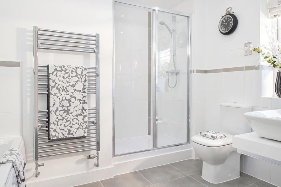 Litchfield Bathroom